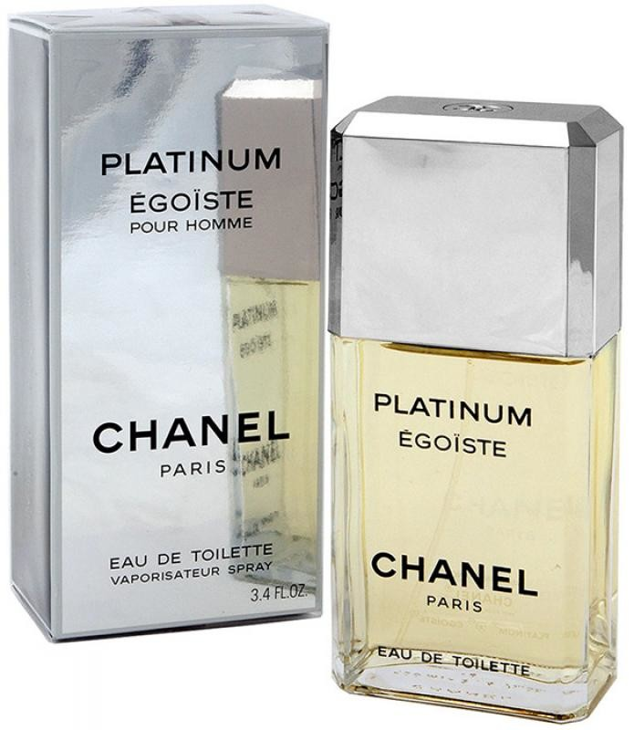 Отдушка Chanel - Egoiste Platinum (man) (Франция) 10 мл